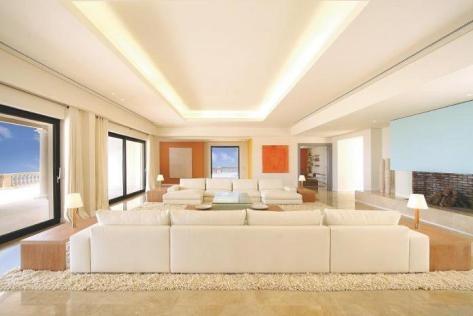 High End Living Room Furniture Interior Decorating Pinterest