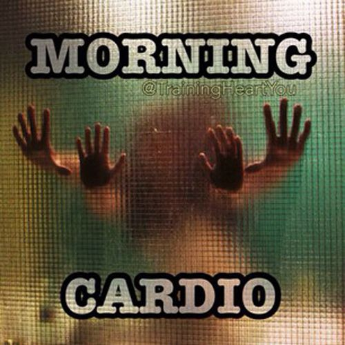Morning cardio > | GymTalk Memes | Pinterest