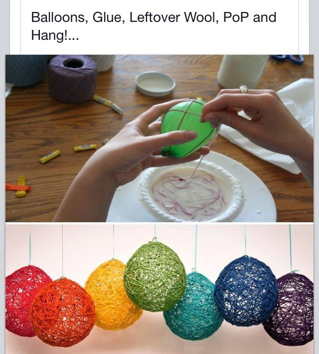 Pinterest discover and save creative ideas for Diy balloon projects