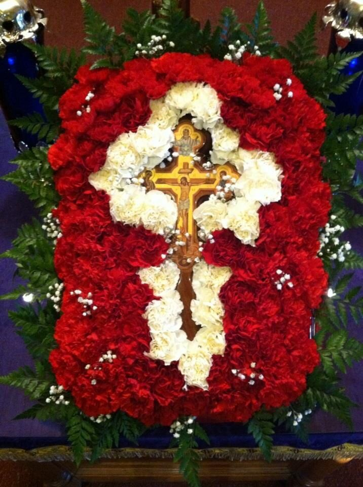 Pin by Cathy Souder on Great Lent & Pascha (Russian Easter) | Pintere ...