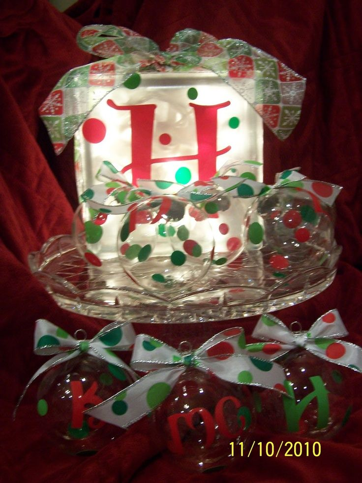Pin by kristine pacitti on holidays christmas pinterest for Christmas decoration craft ideas