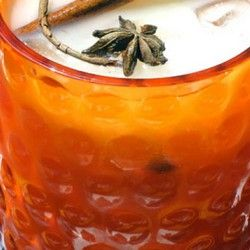 Spiked Iced Soy Chai Tea | Food Porn | Pinterest