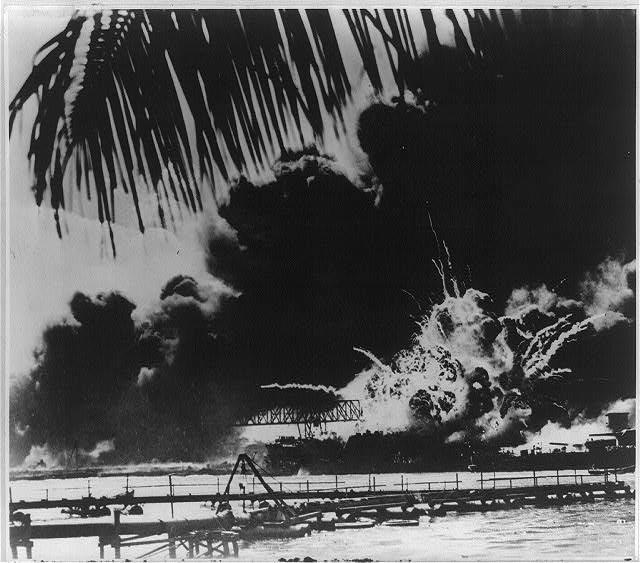 essay on pearl harbor conspiracy Finally, as with pearl harbor, the american media has studiously avoided any substantive coverage of the government's involvement in 9/11, and has attempted to paint anyone who questioned the official version of events as a conspiracy theorist.