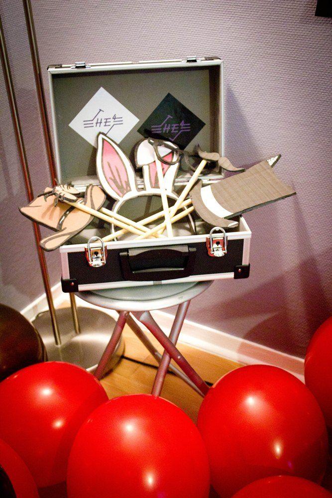 d coration anniversaire homme adulte anniversaire. Black Bedroom Furniture Sets. Home Design Ideas