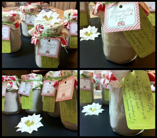 Homemade christmas gifts christmas pinterest Homemade christmas gifts