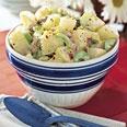 State Fair Potato Salad Recipe at Epicurious.com