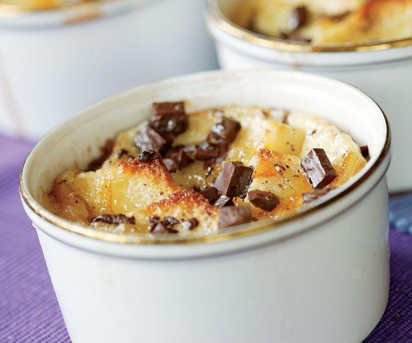 Bread Puddings