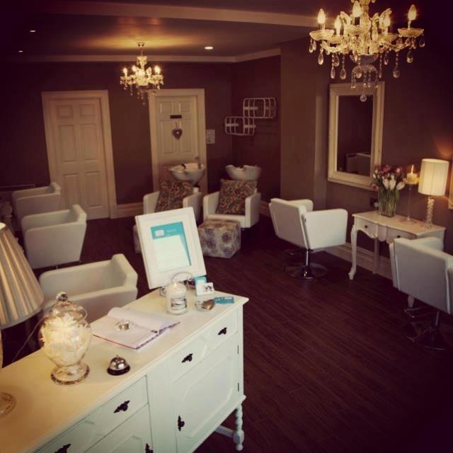 cathrionas vintage hair salon | commercial | Pinterest