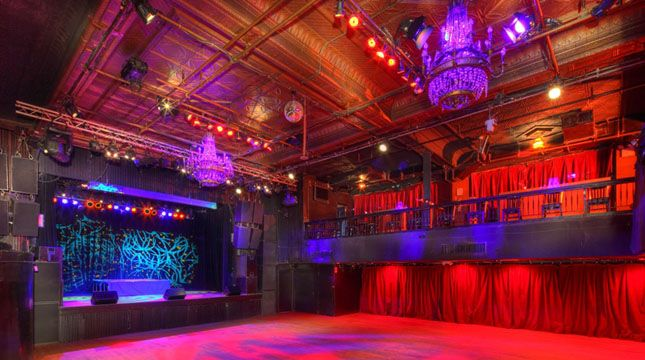 Irving Plaza New York Ny Our Family Of Venues Pinterest
