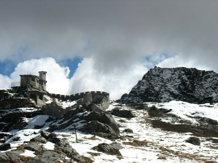 Nathula, Sikkim, India   Beautiful Places   Pinterest