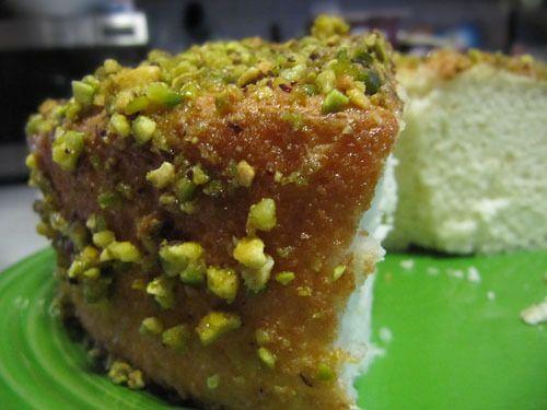 food cake lime angel food cake recipe two peas their pod lime angel ...