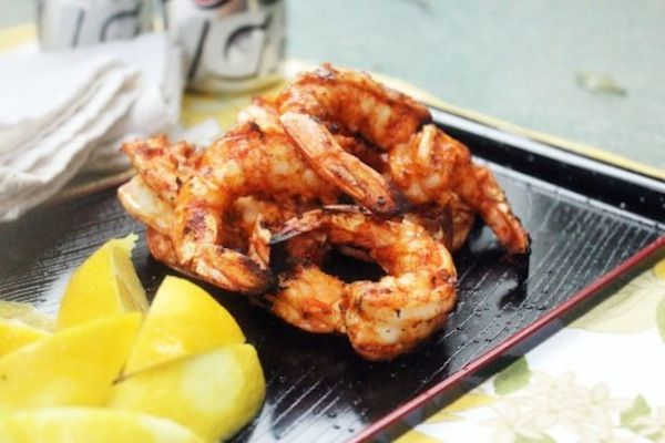 Firecracker Shrimp | Yummys | Pinterest