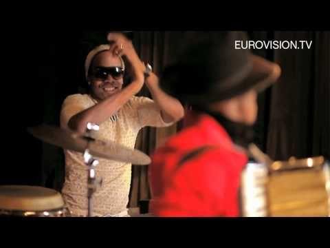 eurovision 2012 mandinga
