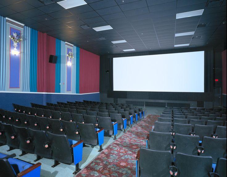 Classic Cinemas Fox Lake Auditorium Fox Lake Theatre