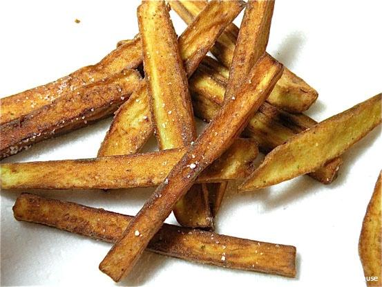 Eggplant Fries | Food - yummy yummy food | Pinterest