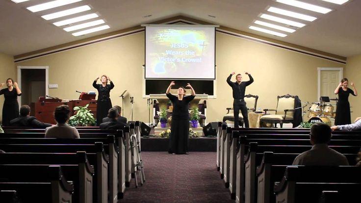 pentecostal songs