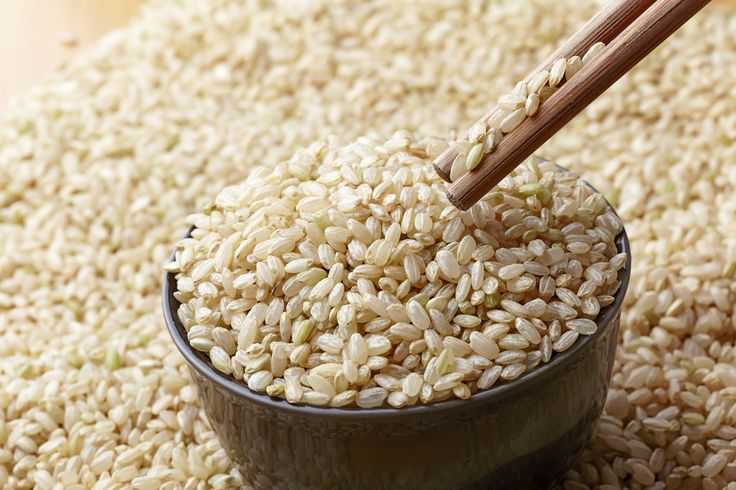 How to Cook Brown Rice Like a Chef