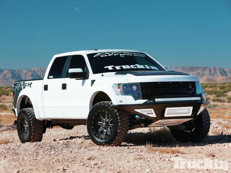 Ford Raptor, badass   My one day LOVES!!!!!   Pinterest
