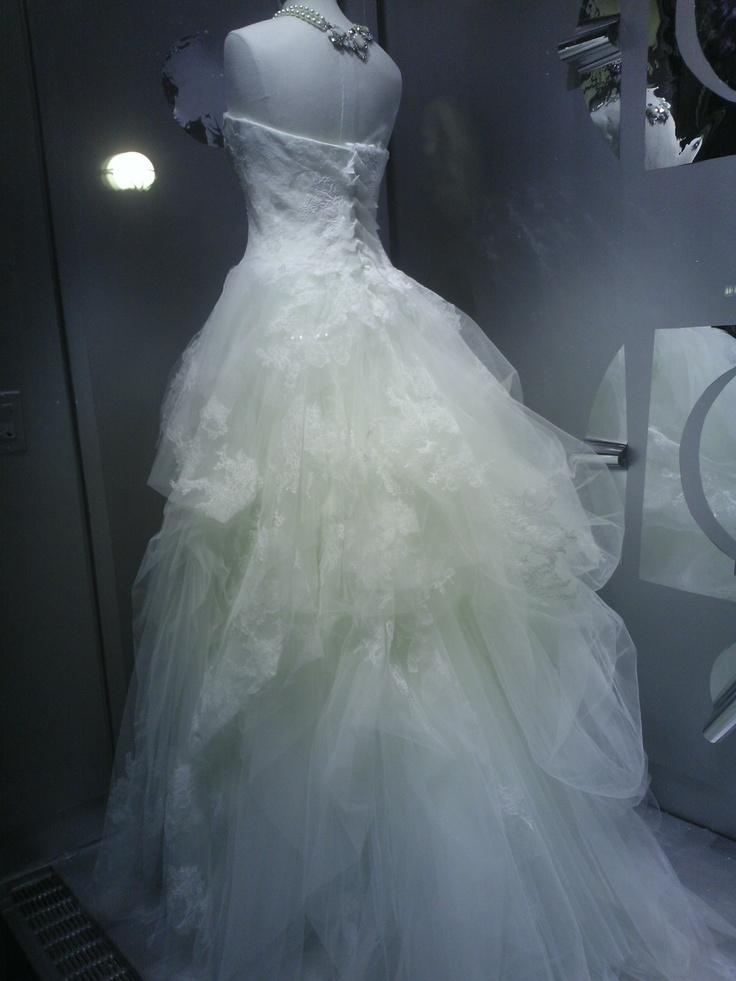 Yorkville Wedding Dresses 5