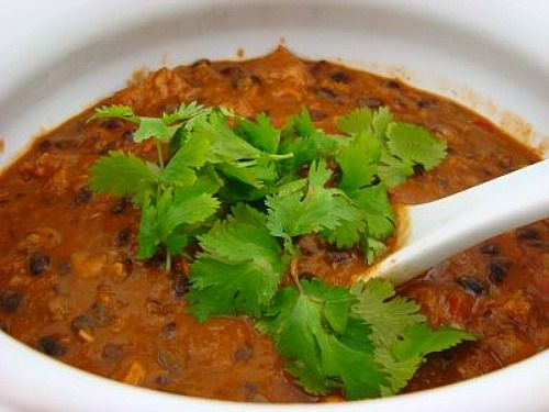 Pin by Mary Howard on Hearty Soups, Stews, Chili and Beans | Pinterest