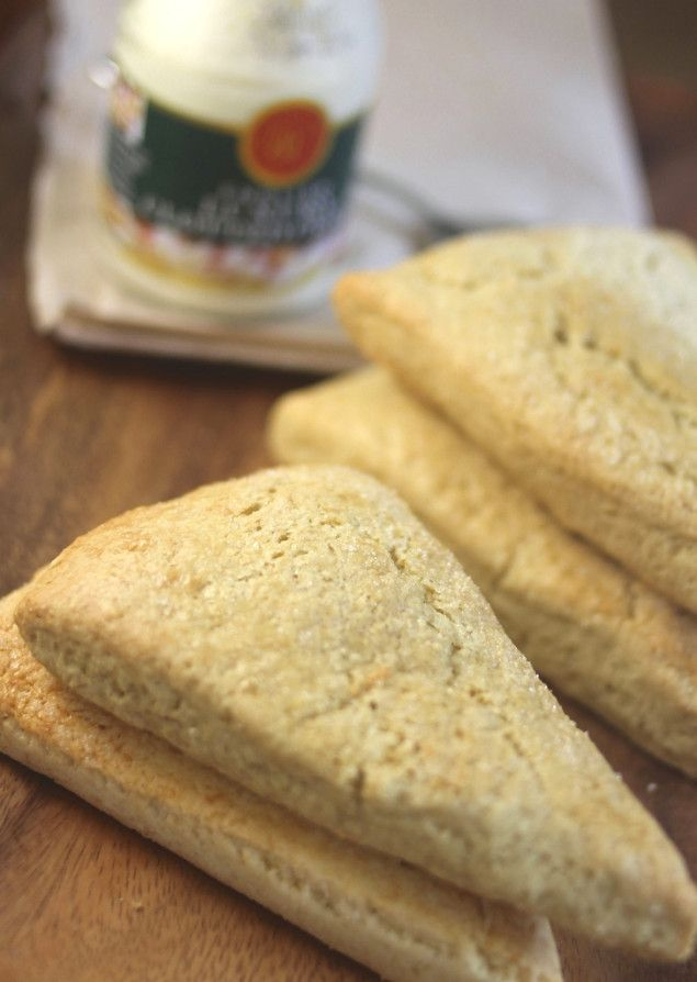 Gluten Free Scones | {Gluten Free} Recipes | Pinterest