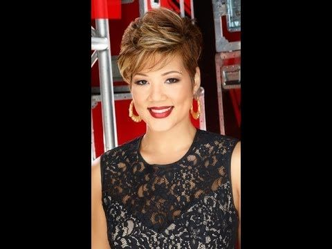Pictures Of Tessanne Chins Hair | Search Results | Hairstyle Galleries