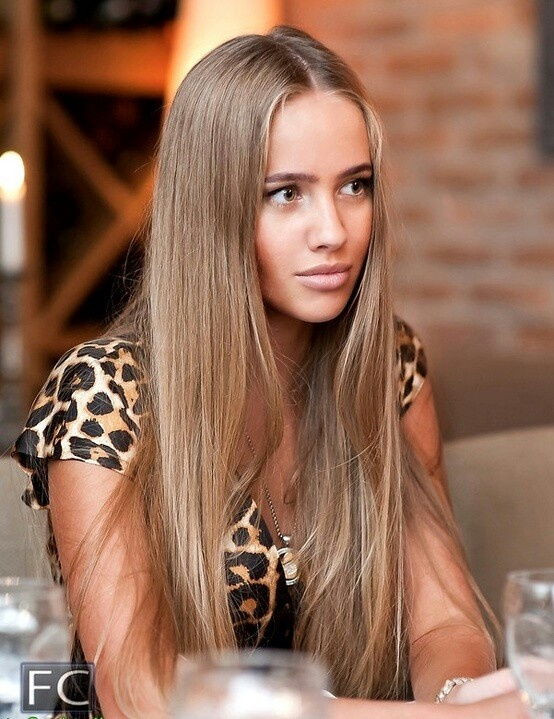 Natural Blonde Hair Hair Love Pinterest
