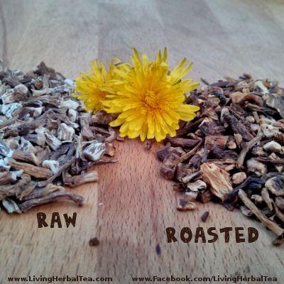 Dandelion Root Coffee   Kitchen Witch   Pinterest