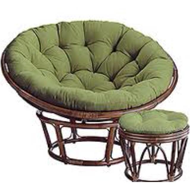 Love love papasan chairs home decor that i love pinterest