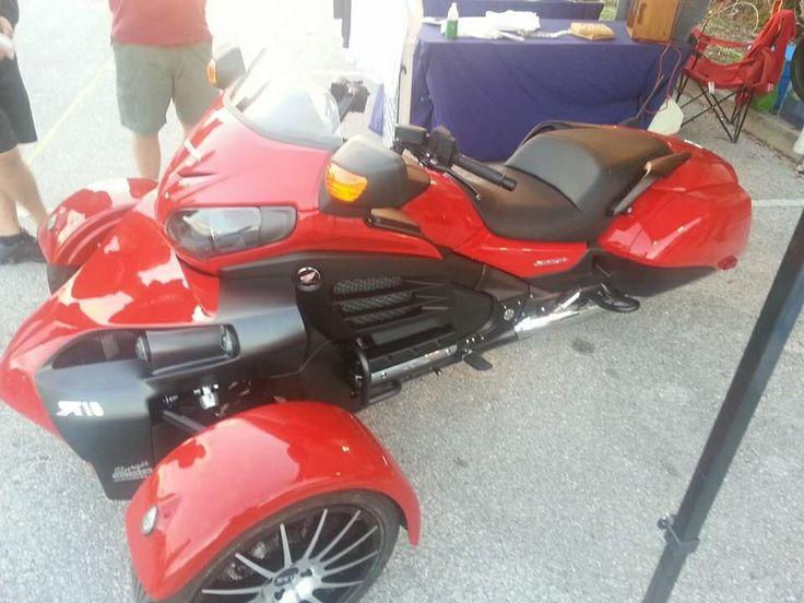 Home built | Motorcycle & Trikes | Pinterest