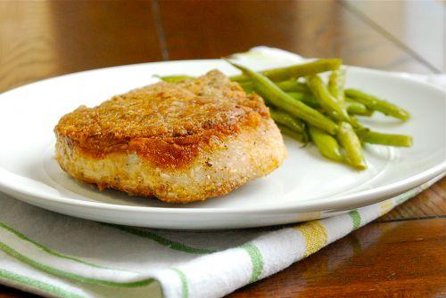 Best Pan-Fried Pork Chops | Recipe