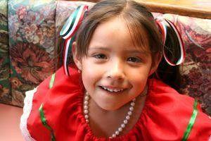 Dallas mexican girls