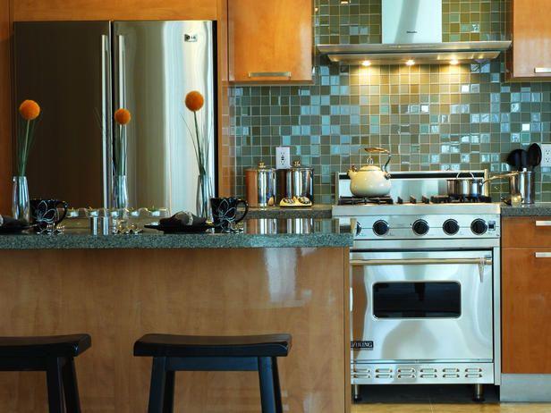 Beautiful backsplashes - Beautiful kitchen backsplashes ...