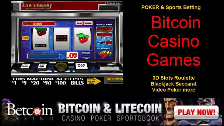 7 slots casino games