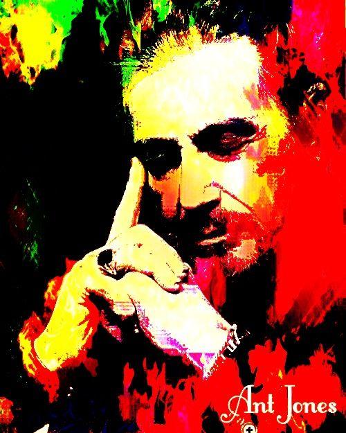 Happy Birthday Al Paci...