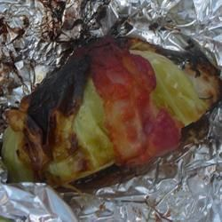 Cabbage on the Grill | Recipes | Pinterest