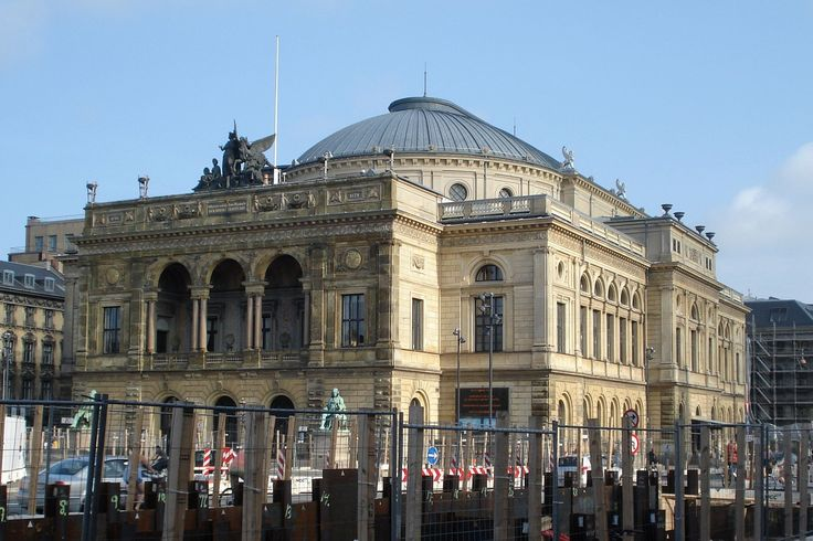 romanticism architecture