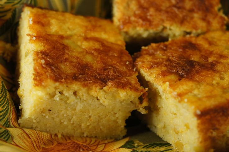Mexican cornbread food breads pinterest