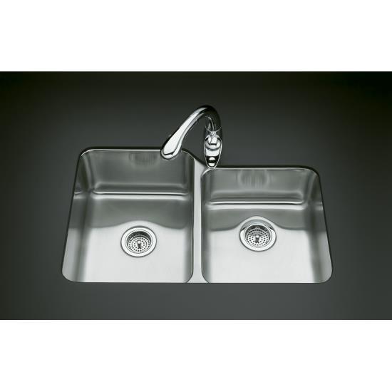 Kohler undertone sink - kitchen Kitchen Ideas Pinterest