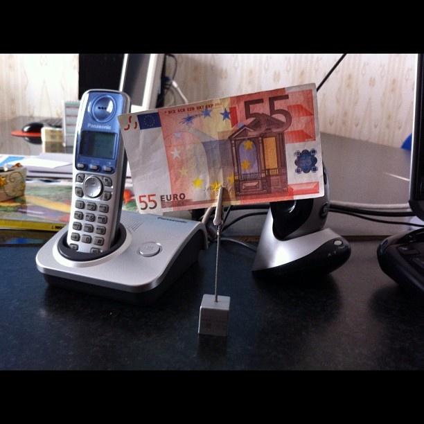 55 euros: