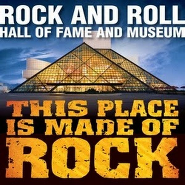 Rock And Roll Hall Of Fame >> Rock and Roll Hall of Fame + Museum
