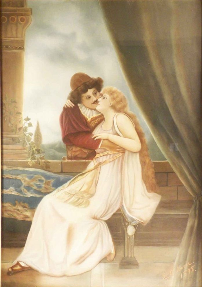 E Wilson - Romeo And Juliet