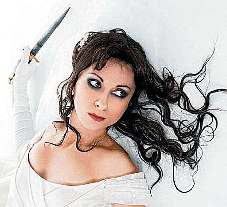dessay natalie soprano 2013/10/15  natalie dessay ( french: born nathalie dessaix , 19 april 1965, in lyon ) is a french opera singer who had a highly acclaimed career as a coloratura soprano before leaving the opera stage on 15 october 2013 she dropped the silent h in her first name in honor.