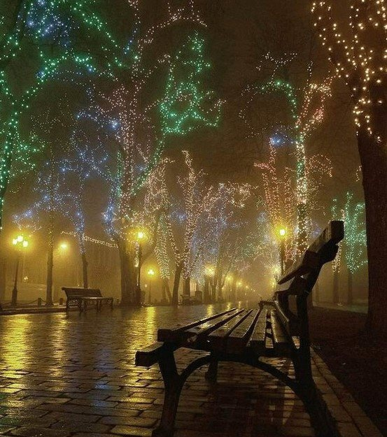 Navidad época Maravillosa, Tu
