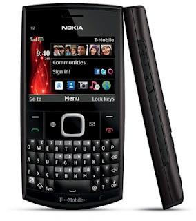 Nokia X2 00 2 5 | Apps Directories