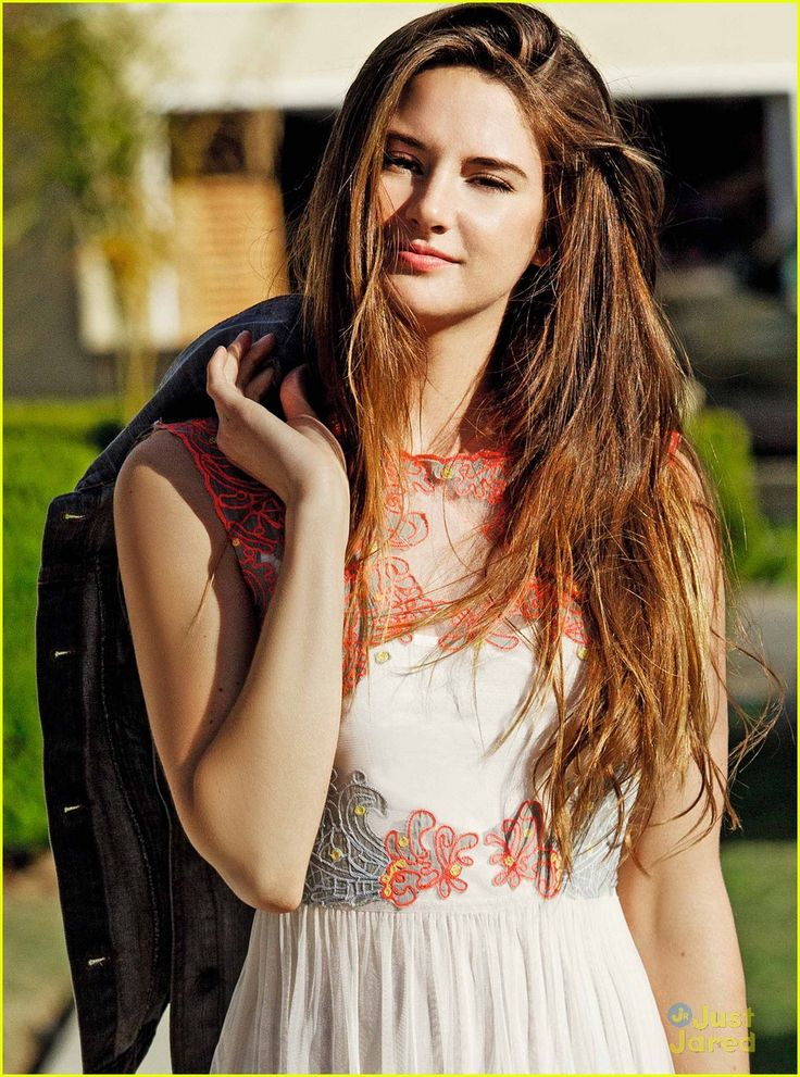 Likely. The descendants shailene woodley and