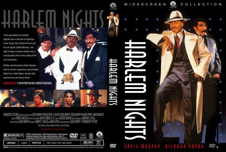 harlem nights favorite movies pinterest