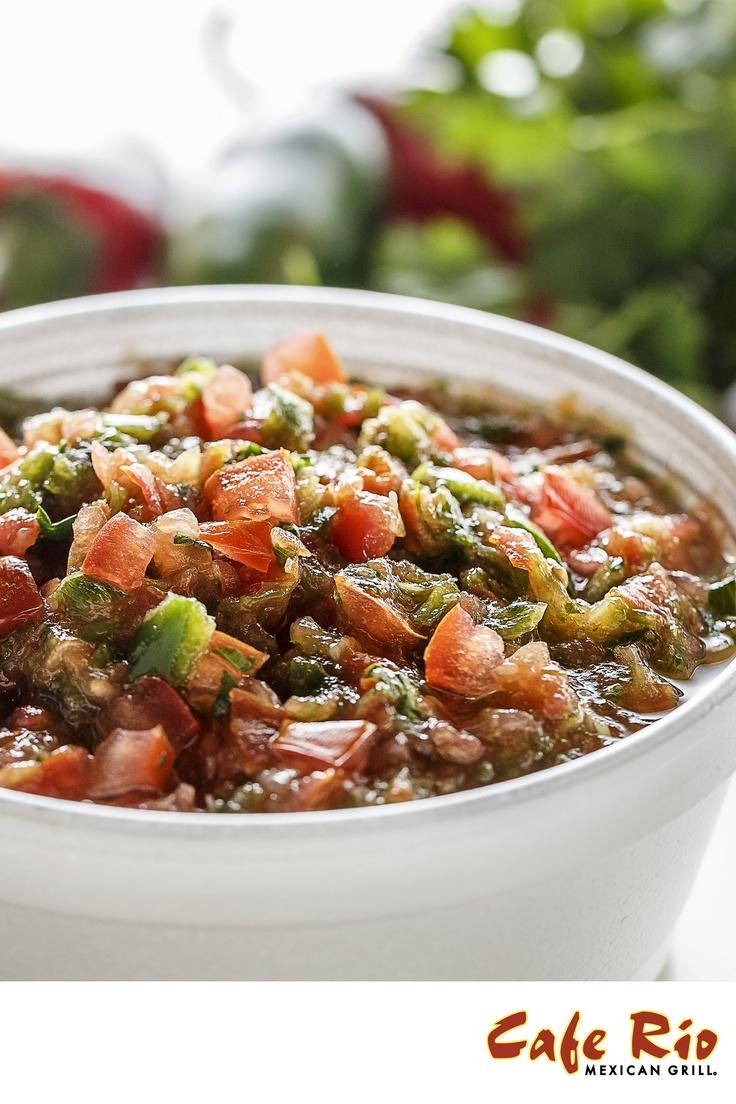 Salsa Fresca | Hungry? | Pinterest