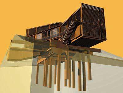 Wes jones architecture graphics pinterest for Jones architecture