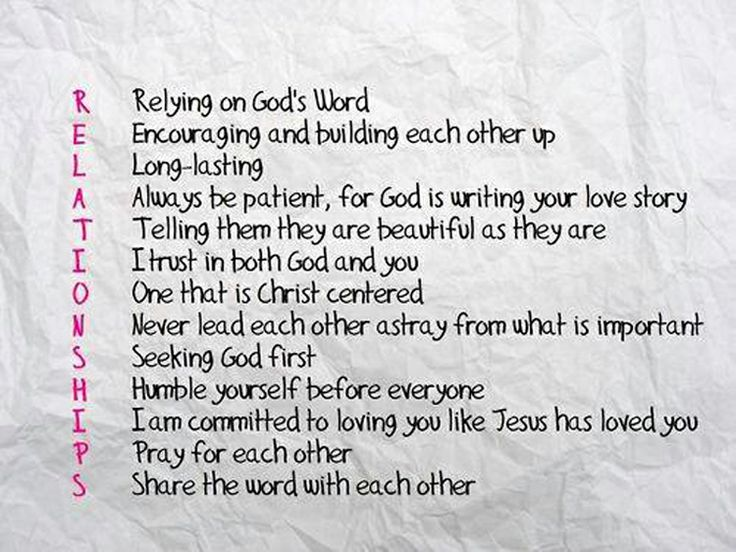 Quotes About Godly Relationships. QuotesGram